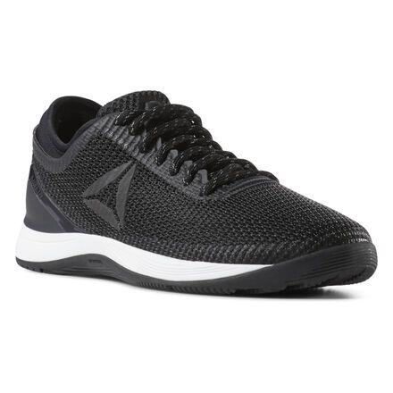 Reebok Shoes Women's CrossFit Nano 8 Flexweave® in Black