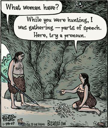 caveman humor for english teachers  even this description of the    caveman humor for english teachers  even this description of the cartoon makes me laugh