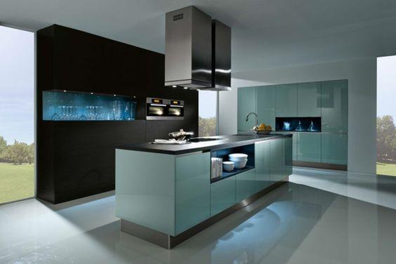 Häcker kitchen- Modern