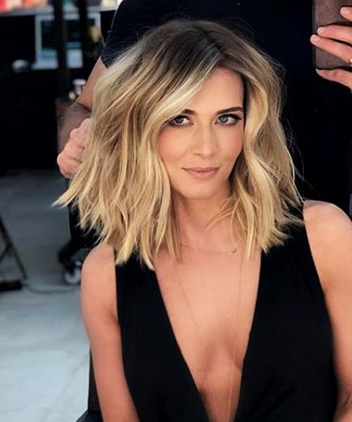Charming And Superb2020 Trendy Haircuts Have Numerous Features Made By Our Stylists And Experts 2020 Trend Hair Styles Medium Hair Styles Short Bob Hairstyles