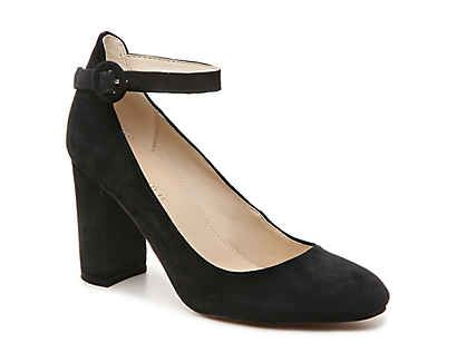 Block heel pump | DSW | Block heels