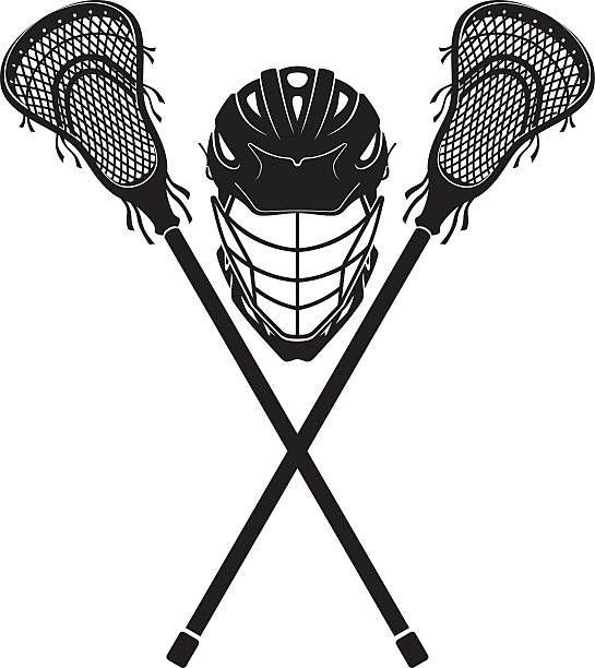48++ Lacrosse goalie stick clipart ideas in 2021