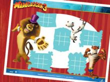 Free Madagascar 3 Printables, Games, Activities and Coloring Pages ...