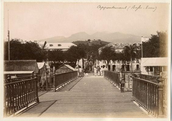 Guadeloupe, Pointe à Pitre    #Antilles #Antilles_divers_Caraibes