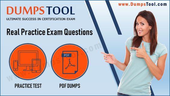 DumpsTool - Ultimate Success in Certification