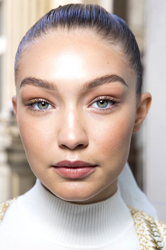 2016 Beauty Trend: Non-touring - Makeup For Life: