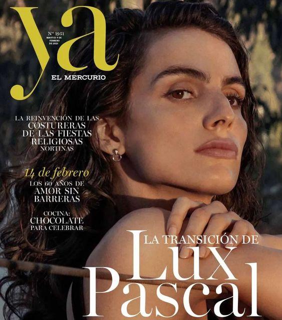 Lux Pascal - Revista Ya