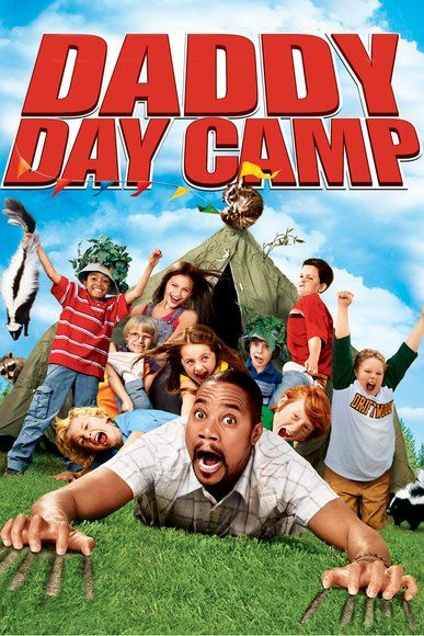 daddy day camp ending a relationship