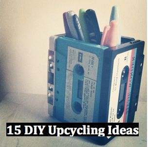 Pinterest the world s catalog of ideas for Diy upcycling projects