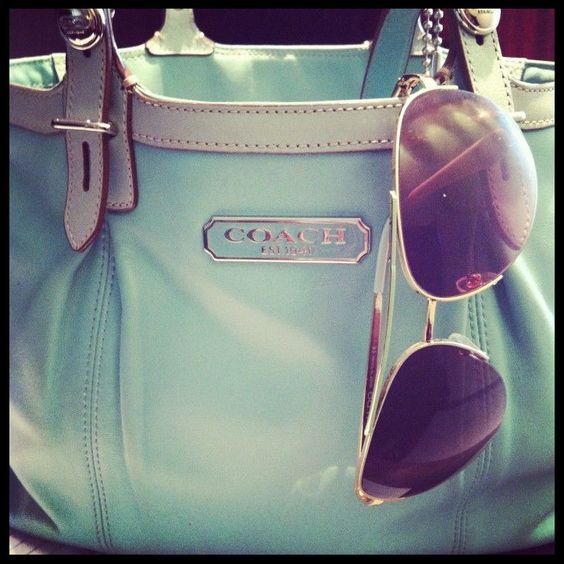 Coach Legacy Candace Carryall