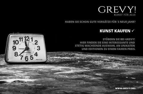 Grevy | Kunst für Alle
