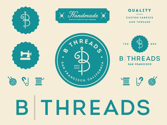 Toolbox of elements for B Threads