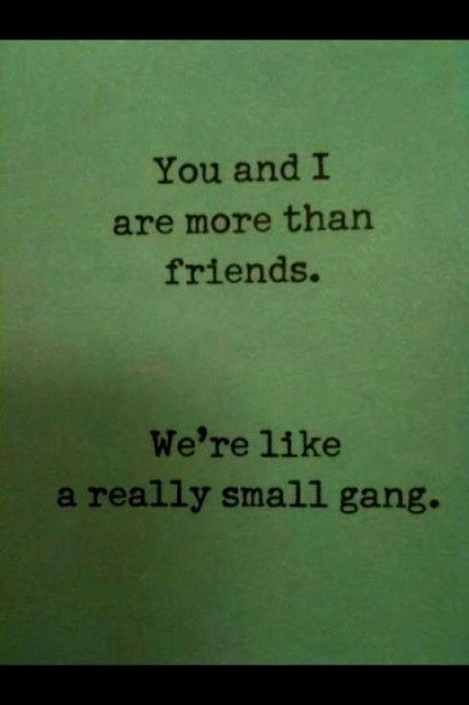 hood friendship quotes