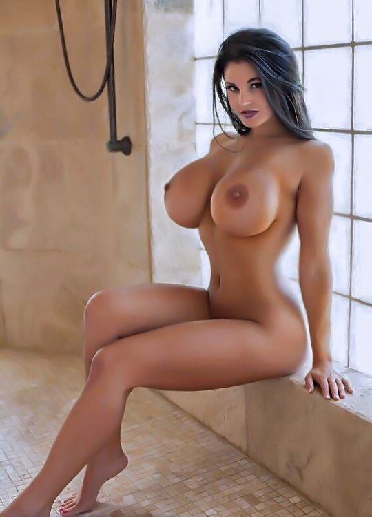 Hot Mexican Girls With Big Boobs