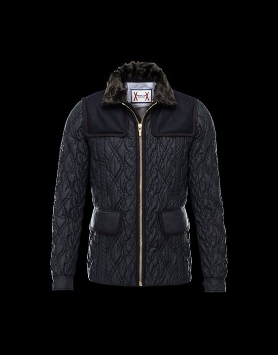Jacket Men Moncler - Original products on store.moncler.com 1400