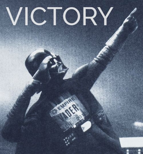 Image result for victory meme