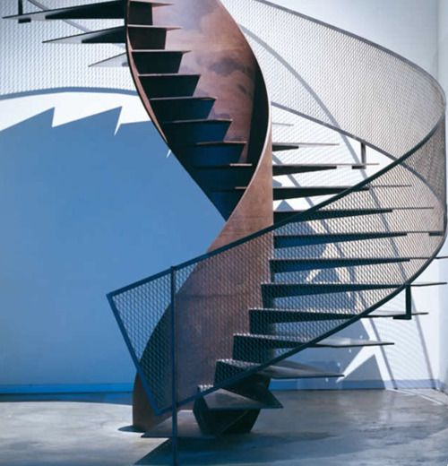 Inspiring Spiral Staircase: Dream Home's / Home Decor