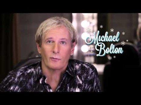 Michael Bolton sings about 'Happy Honda Days,' makes social media splash. Beats those dumb ol' K-Mart commercials hands down! Sing, Michael, sing!