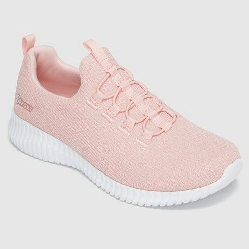 Skechers Charlize Athletic Shoes - Pink