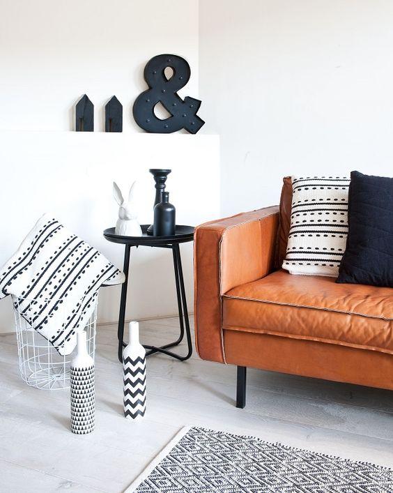 Kussens en vloerkleden inspiratie woonkamer  Living  Pinterest ...