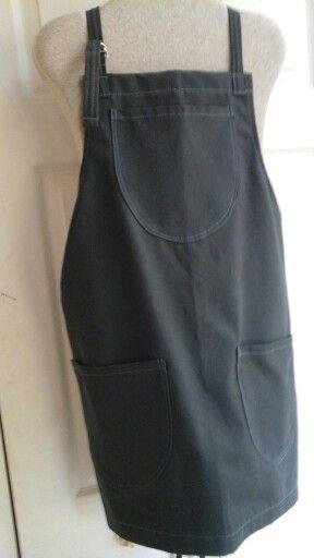 Artist ,  craft ,  work  apron