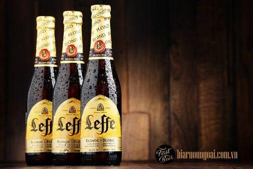 bia bỉ nhập khẩu loại nào ngon nhất