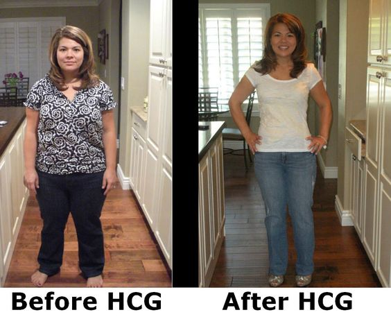 Just got done working out! time for some tastey HCG Revival