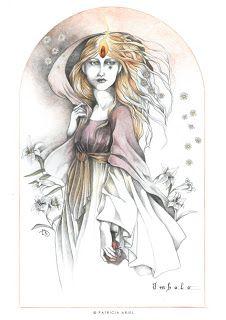 La energía de luz y de fuego es tan fuerte en esta fecha que en la wicca se aprovecha para hacer las iniciaciones y para rededicarse y reafirmar las promesas hechas para este año recién estrenado. Nosotros aprovecharemos también el poder que tiene la Candelaria, Imbolc. Correspondencias con Imbolc: