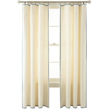 curtain panel jcpenney bedroom pinterest curtain panels