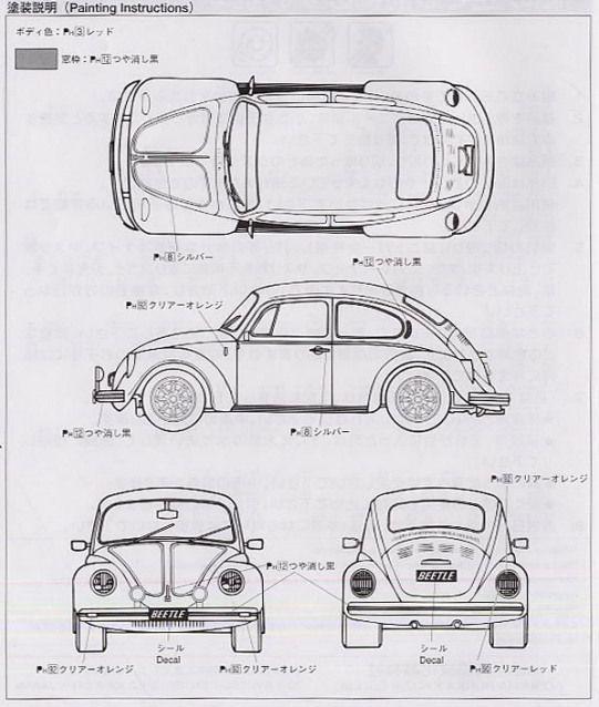 Beetles Motorradzeichnung Sedan Vw Vw Sedan Sedan Vw Beetles Vw Art Concept Car Design Vw Classic