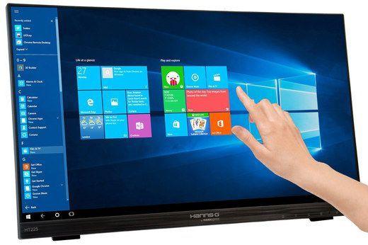 Https Www Tektouch Net Internet Touch Screen Monitors Php Touch Screen Monitor Screen