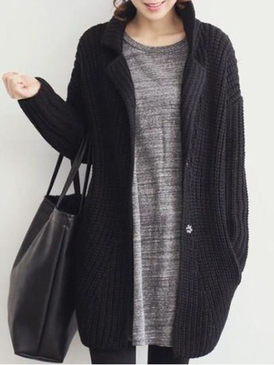 14 best Cardigan images on Pinterest | Cardigans, Fall and Long ...