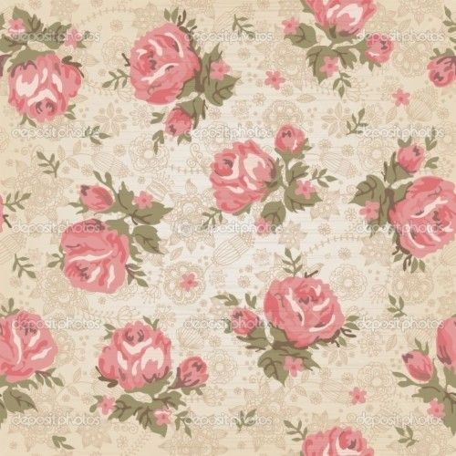 Vintage Flower Wallpaper Desktop Background Pink Flowers Wallpaper Vintage Hd Wallpaper Dow Vintage Flowers Wallpaper Vintage Floral Pattern Vintage Flowers