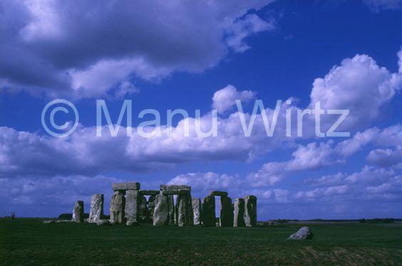 Immer wieder ein tolles Motiv: Stonehenge