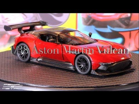 1 38 Aston Martin Vulcan Quick Look Youtube Aston Martin Vulcan Aston Martin Aston