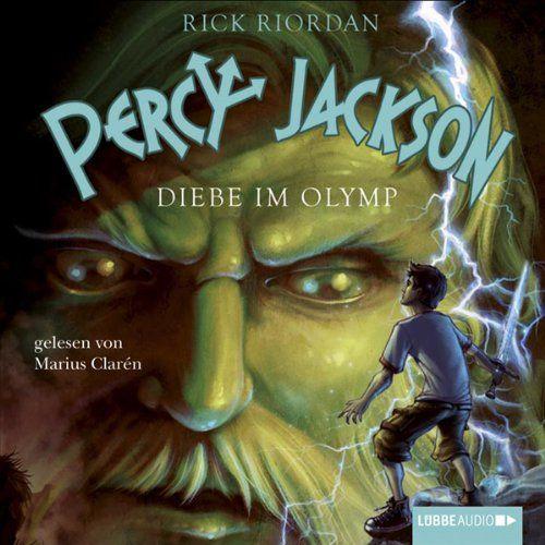 Diebe Im Olymp Percy Jackson 1 Im Diebe Olymp Jackson Diebe Im Olymp Percy Jackson