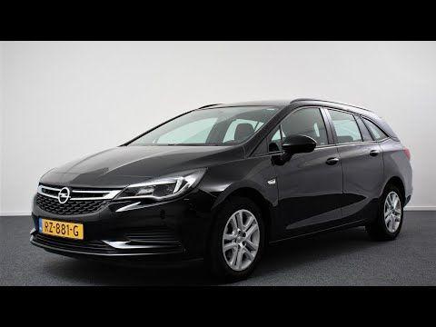 Opel Astra Sports Tourer 1 0 Edition Navi Bluetooth Cruise Control Opel Cruise Control National Car