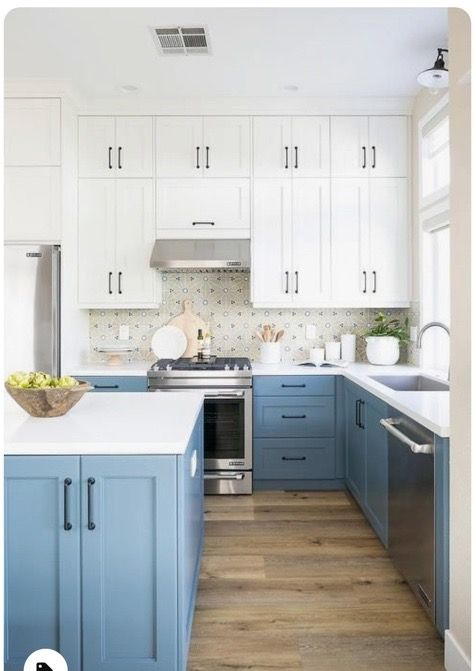 Pin By Sucharita On White House Cabinets In 2020 Beige Kitchen Beige Kitchen Cabinets White Shaker Kitchen