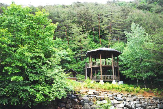 Núi Gariwangsan