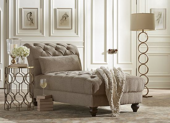 Plush Furniture And Style On Pinterest