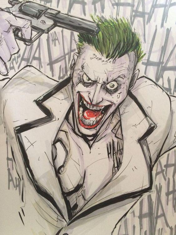 The Joker ID E21fddfff82dae5147d318787b5ac5be