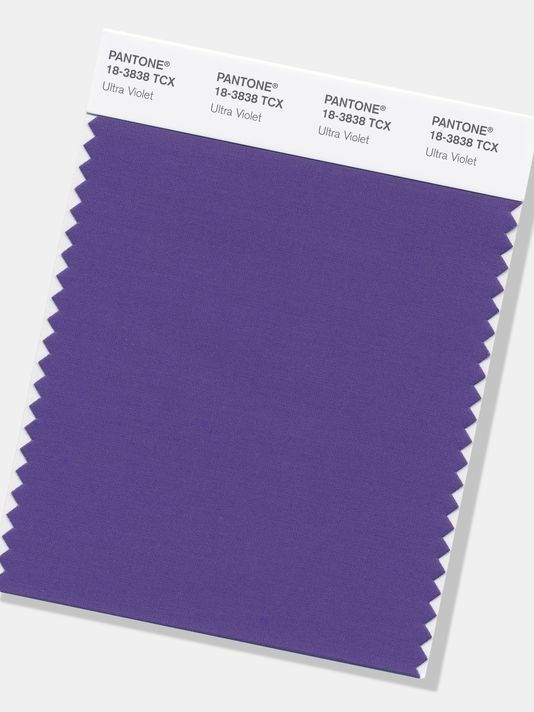 AP PANTONE COLOR OF THE YEAR A