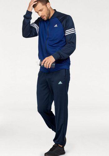 adidas Performance Trainingsanzug »TIRO TRACKSIUT« (Set, 2