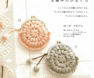 Crochet, Coins and In spanish on Pinterest