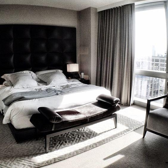 Trump SoHo Guestroom courtesy of @zachmb