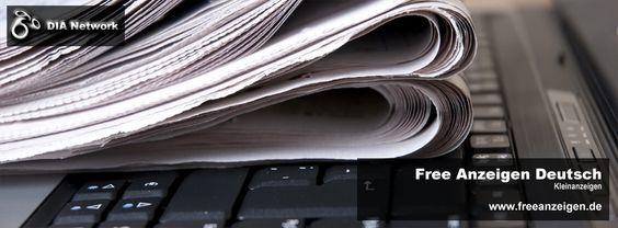 Freie Deutsche Kleinanzeigen & Online-Anzeigen. Keine Anmeldung erforderlich. Einfach, schnell und effizient! Beitrag kostenlosen Anzeigen und lokale Anzeigen in Deutschland, Österreich und Schweiz. Wir haben gute RSS-Feeds & Link zu mehreren sozialen Netzwerken. Auch bieten wir mehrere Optionen für die Förderung Ihrer Anzeigen.