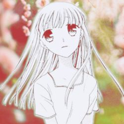 fruits basket tohru honda furuba my edits furubaedit this has been sitting in my drafts for a while now
