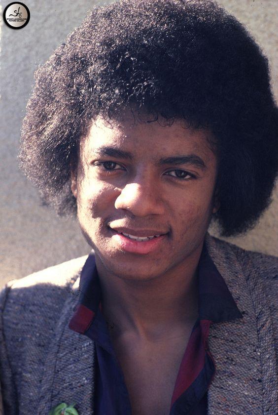 Michael Jackson - 1979 - Chris Walter Photoshoot   Curiosities and Facts about Michael Jackson ღ by ⊰@carlamartinsmj⊱