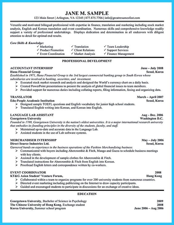 Student Lab Assistant Sample Resume Magnificent Tllrb College Resume Builder  Httpwww.jobresume.websitetllrb .