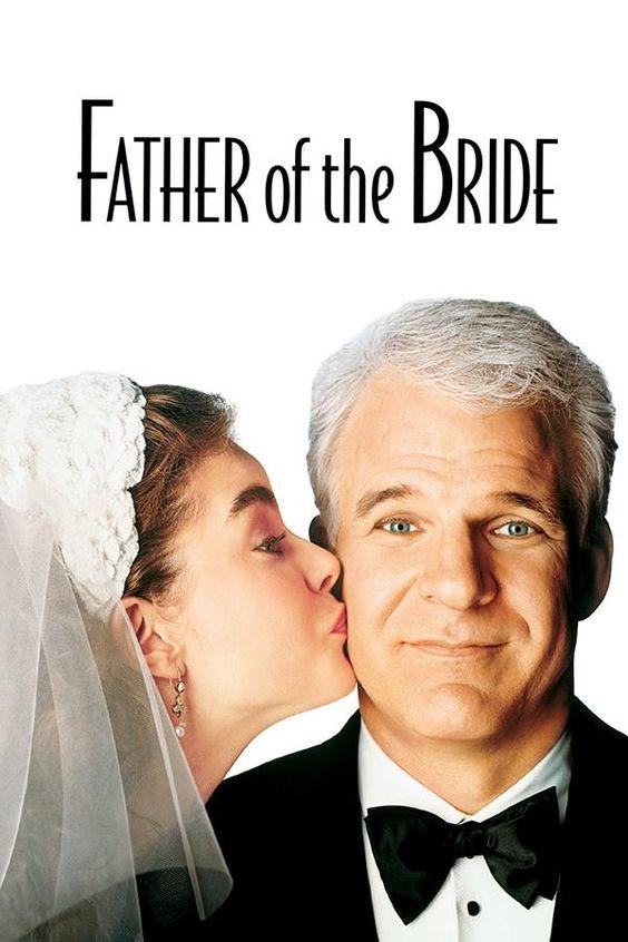 Father of the Bride - DivineCaroline.com